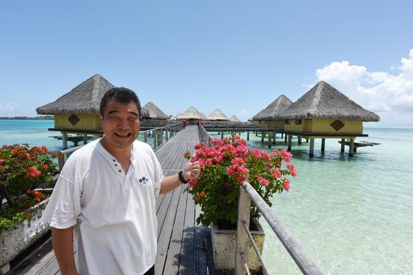 夏休み、年末年始のご旅行受付開始!