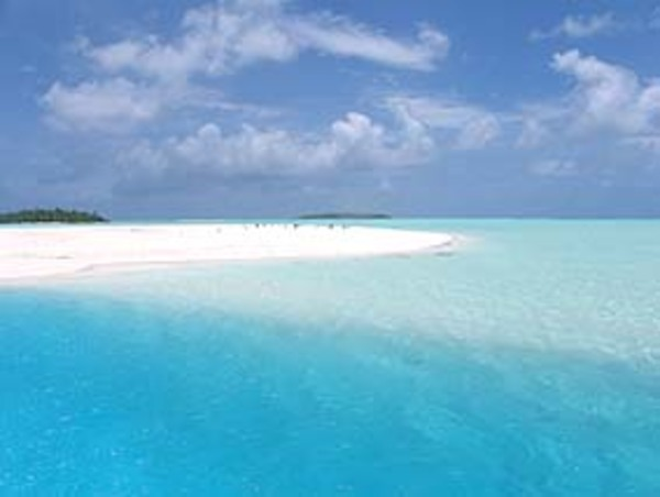 クック諸島の海が「世界さまぁ~リゾート」で放送!