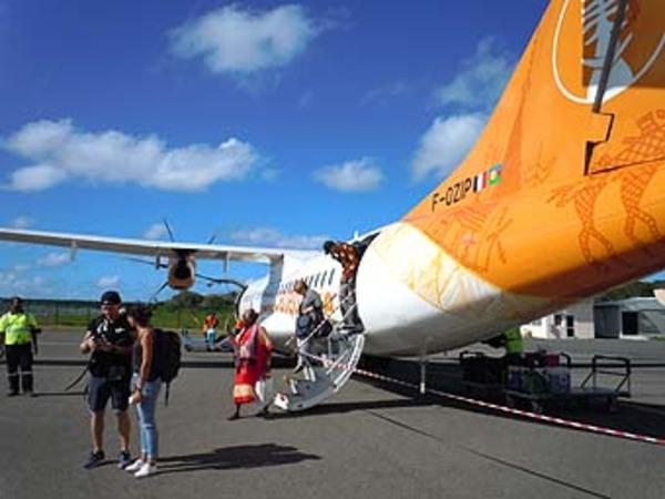 リフー島にインターコンチネンタル・ホテル新設予定!