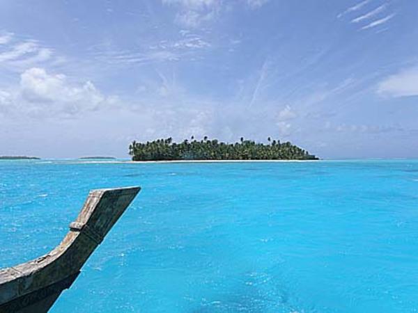 クック諸島が「世界ふしぎ発見」で放送!